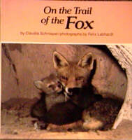 On the Trail of the Fox